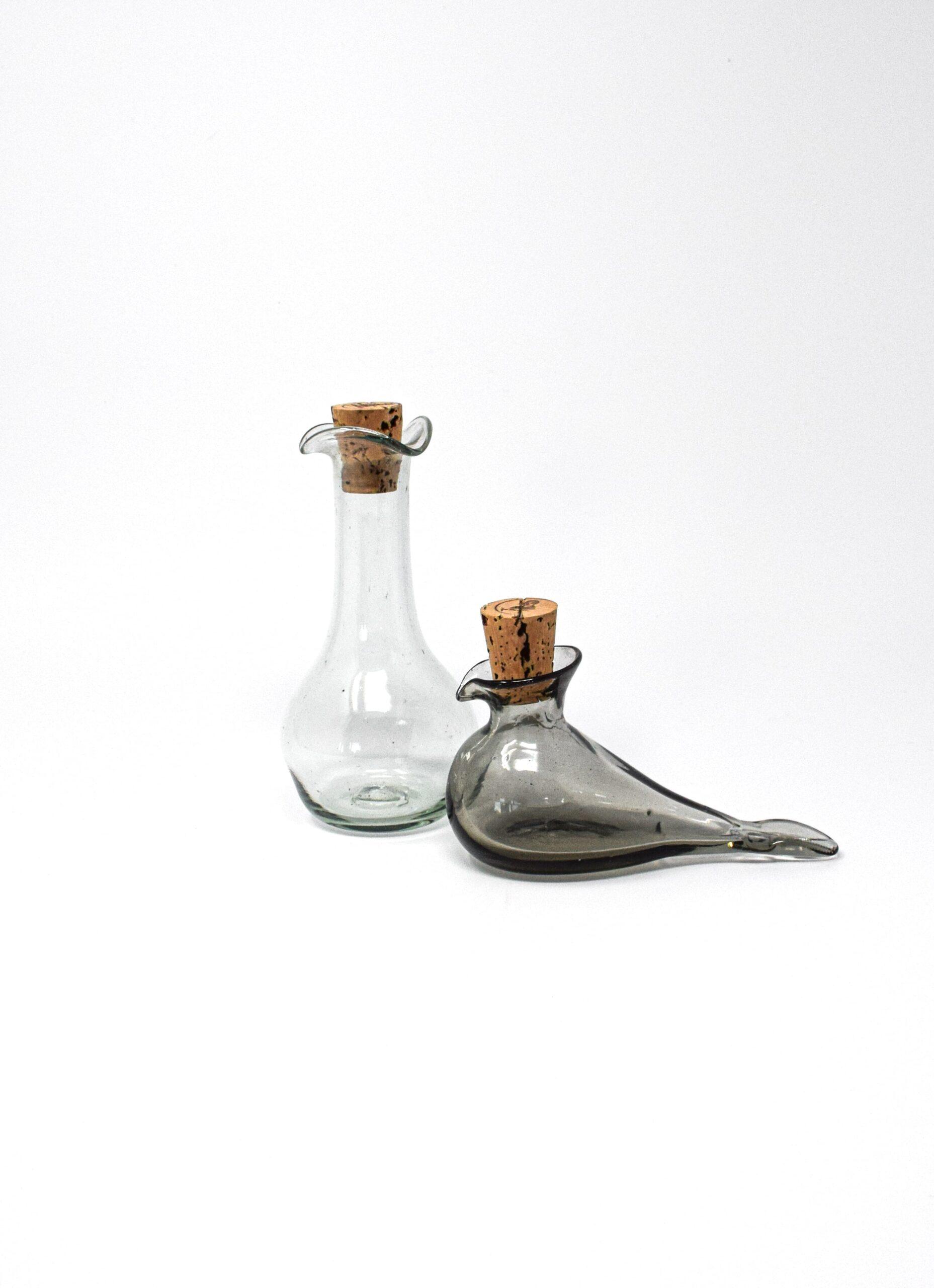 La Soufflerie - Lorette - Glass Carafe