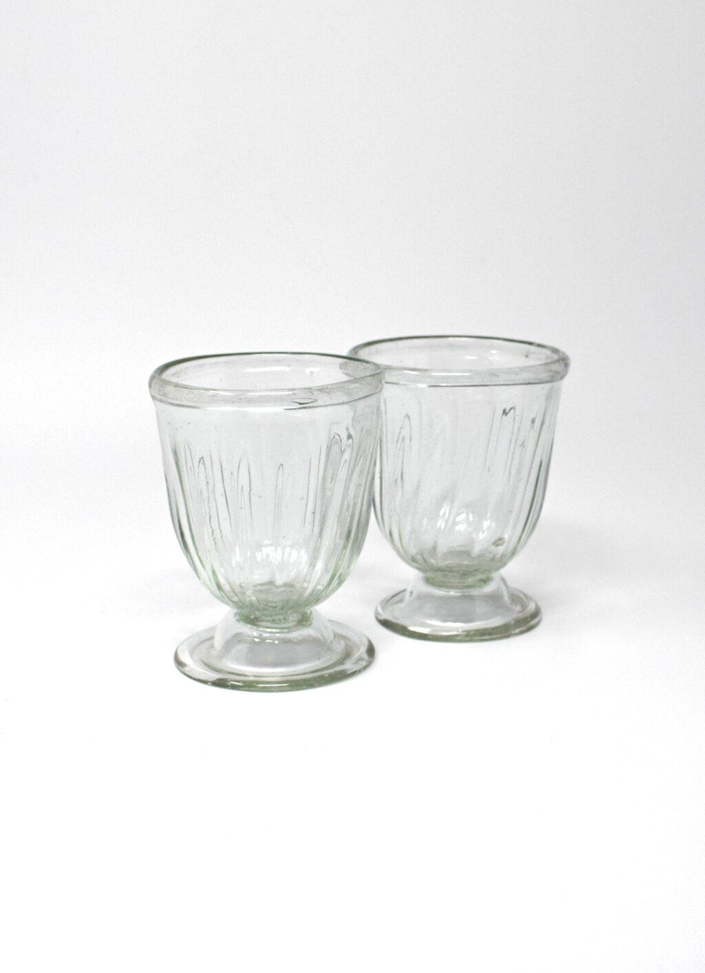 La Soufflerie - Handblown glass - Vino Venezia - Transparent