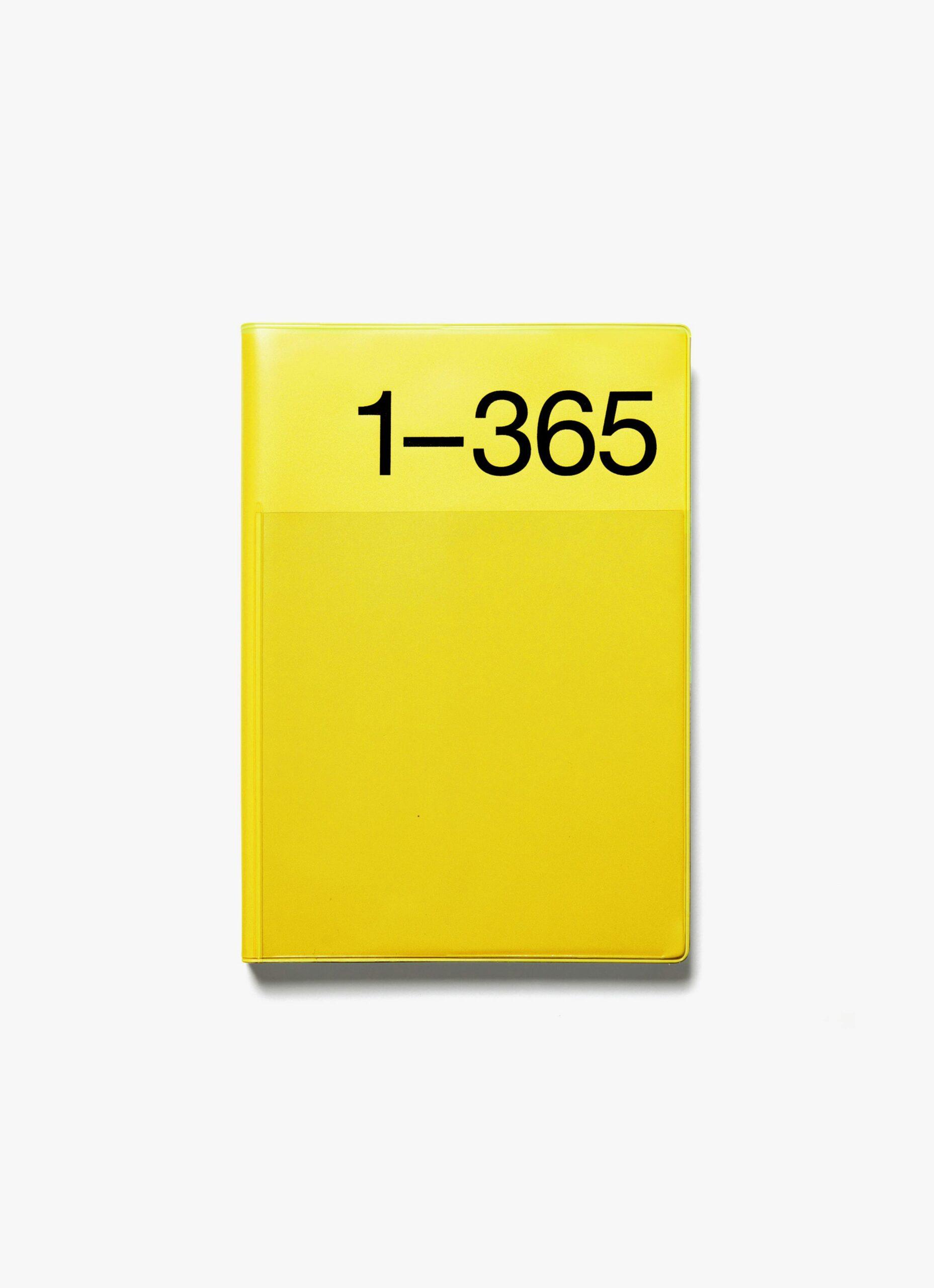 Marjolein Delhaas - Journal 365 - Lemon