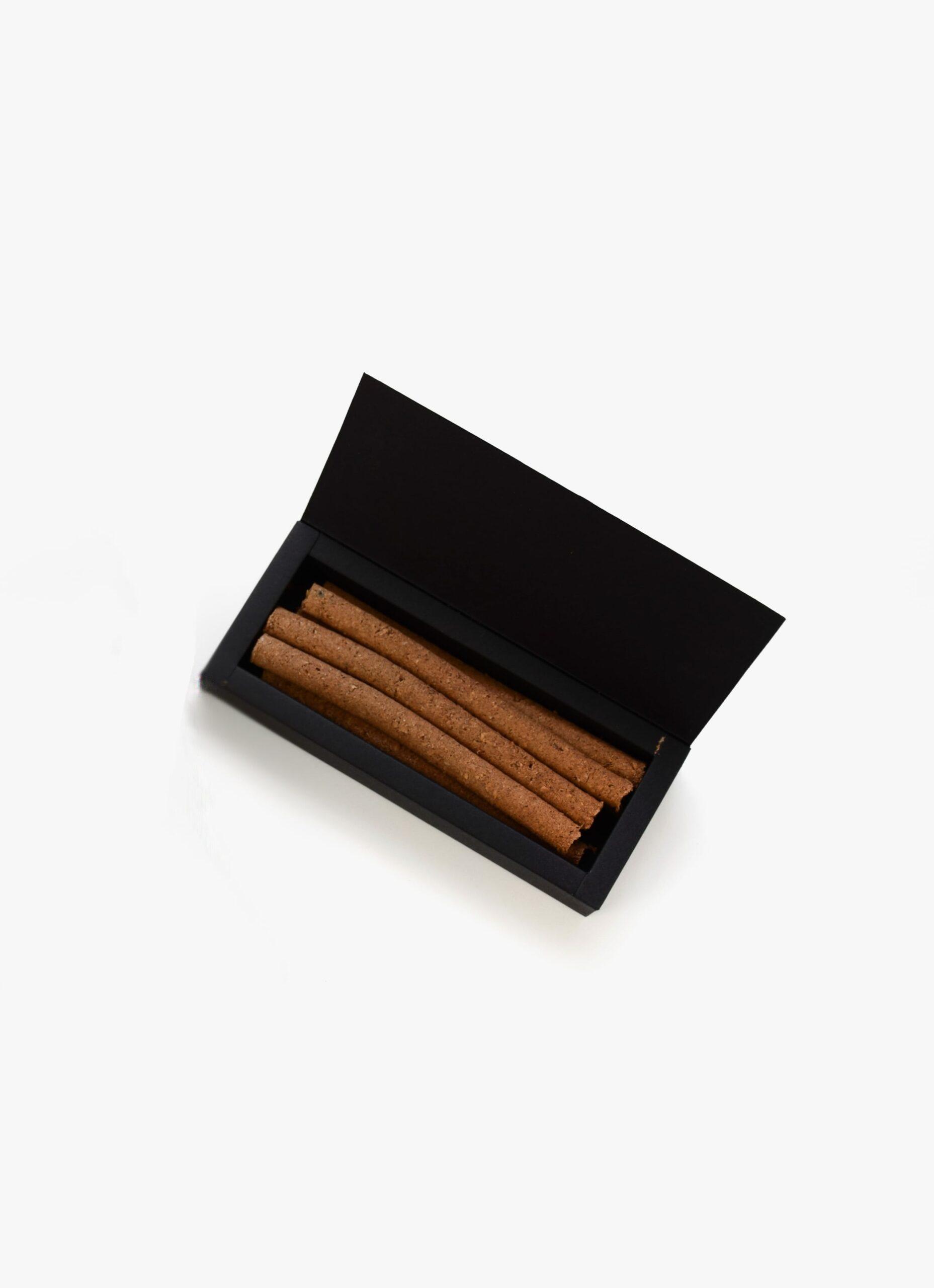 Incausa - Makko Incense bricks - Palo Santo - Sandal