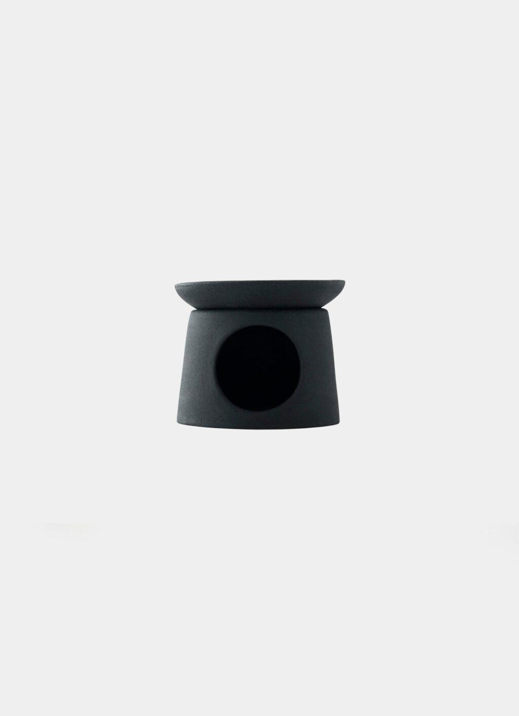 Kolektiv DVA - Oil Oil Diffuser - white - black - sand
