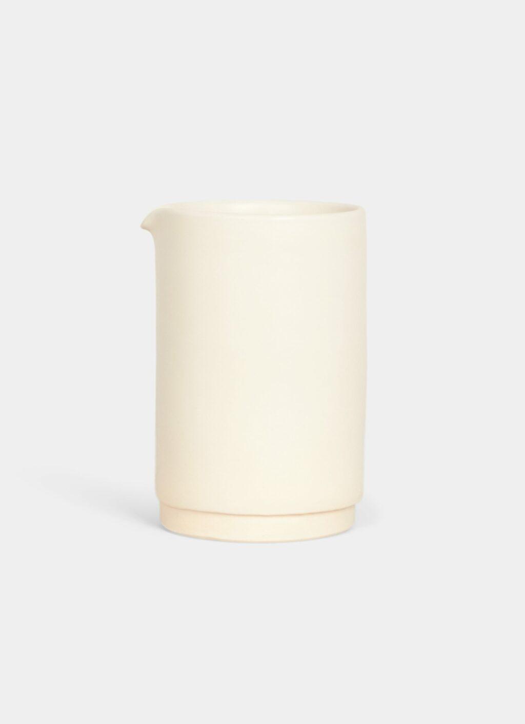Frama - Otto Stoneware Jug - Natural - L