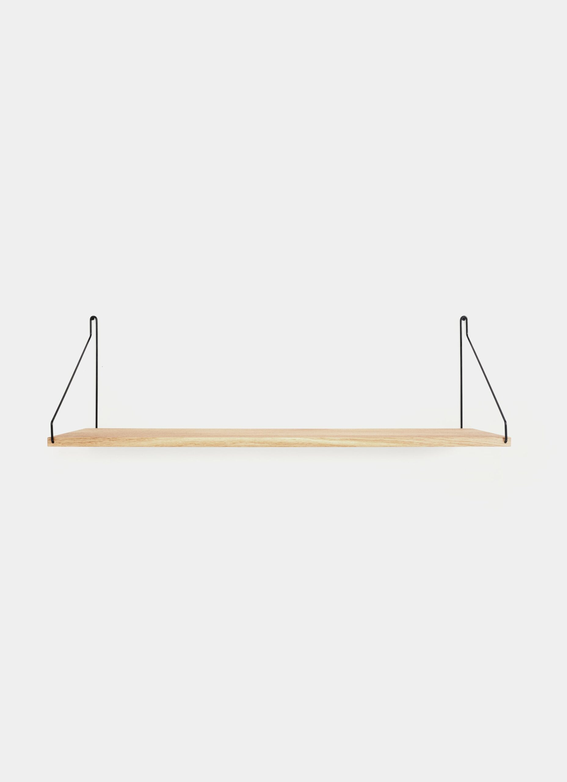 Frama - Oak Shelf - D27 - W80