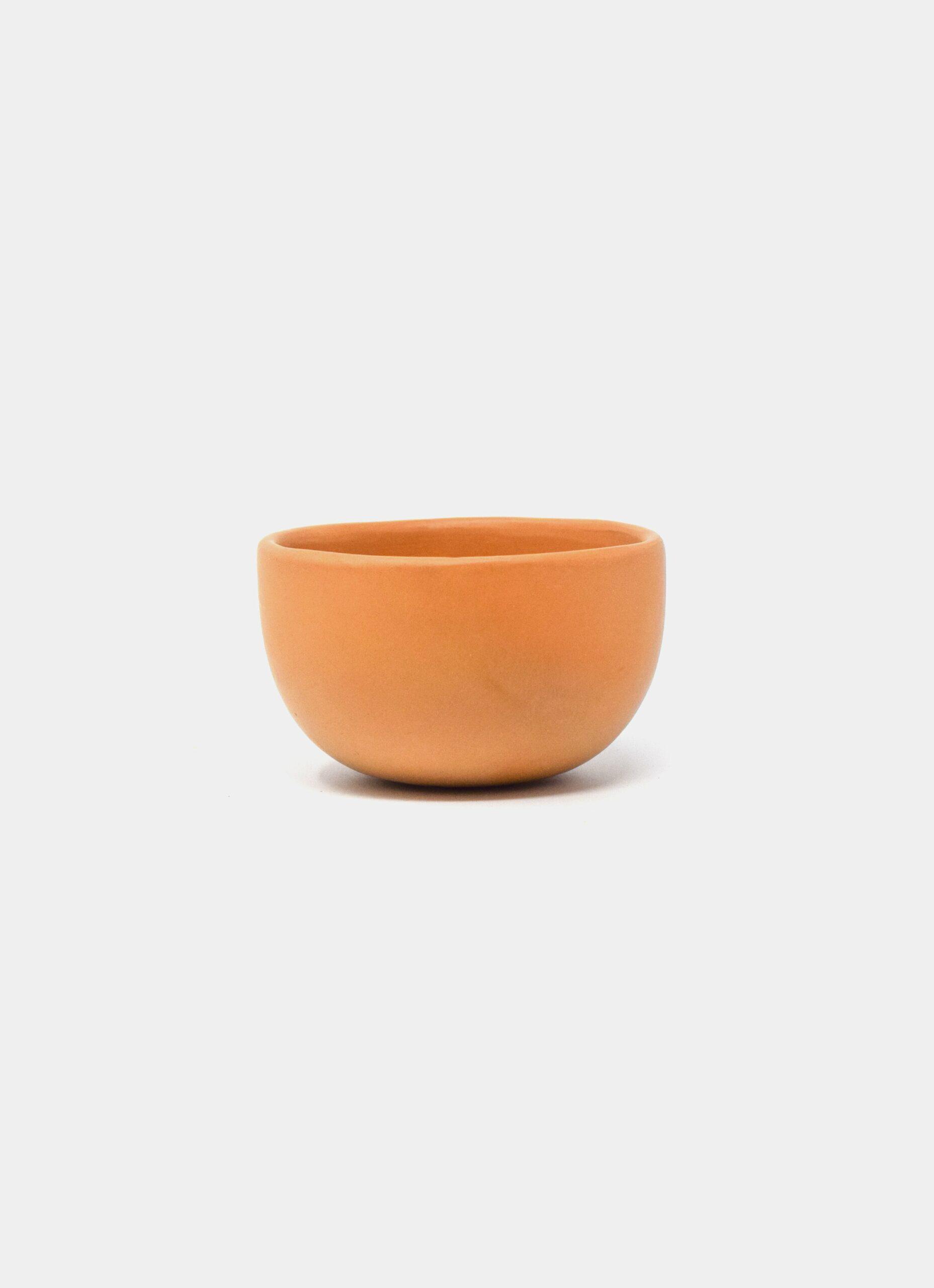 La Muerte Tiene Permiso - Short Mornings - Espresso Cup - Oaxacan Clay