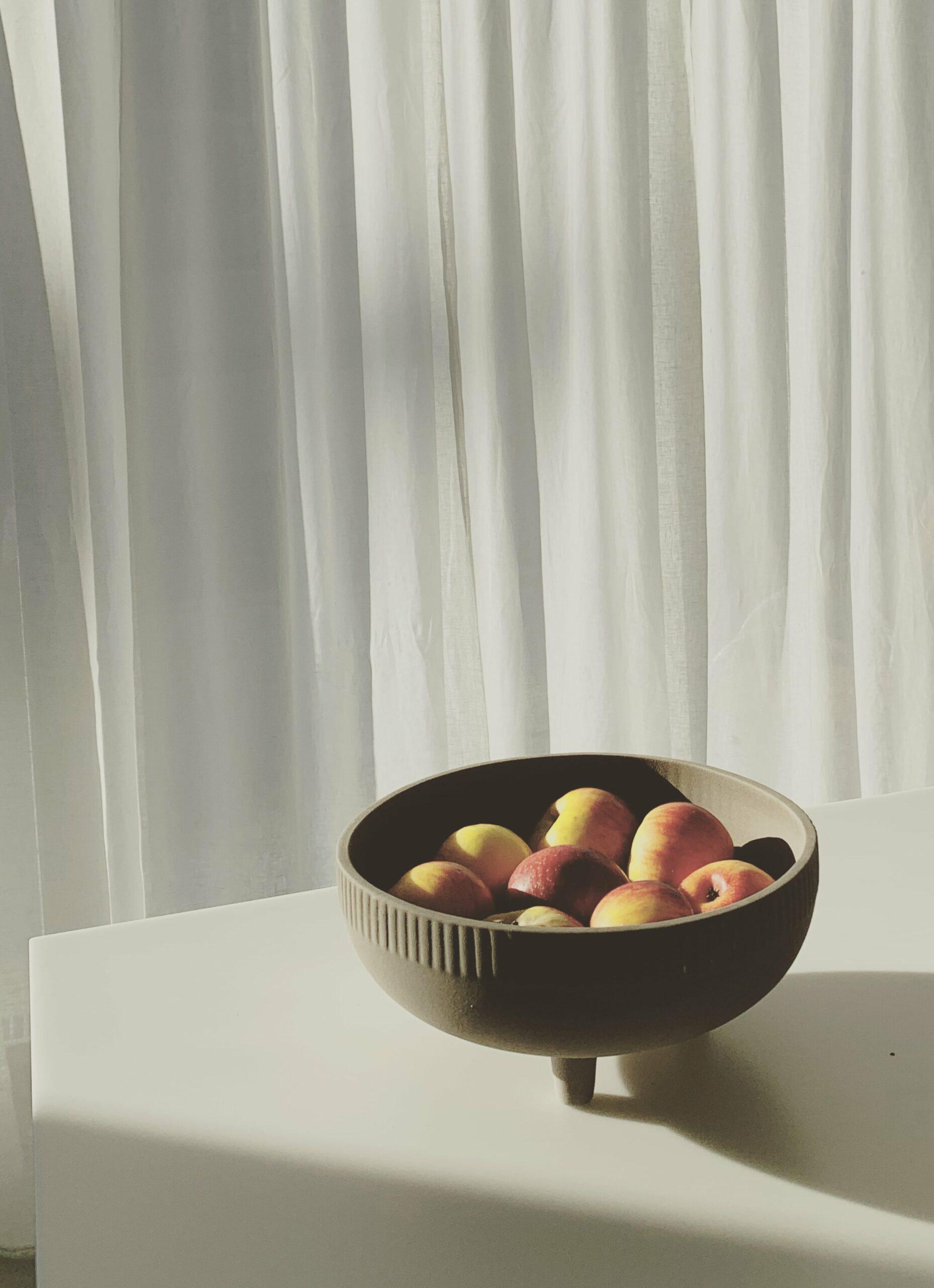 Kristina Dam Studio - Terracotta Bowl - Medium