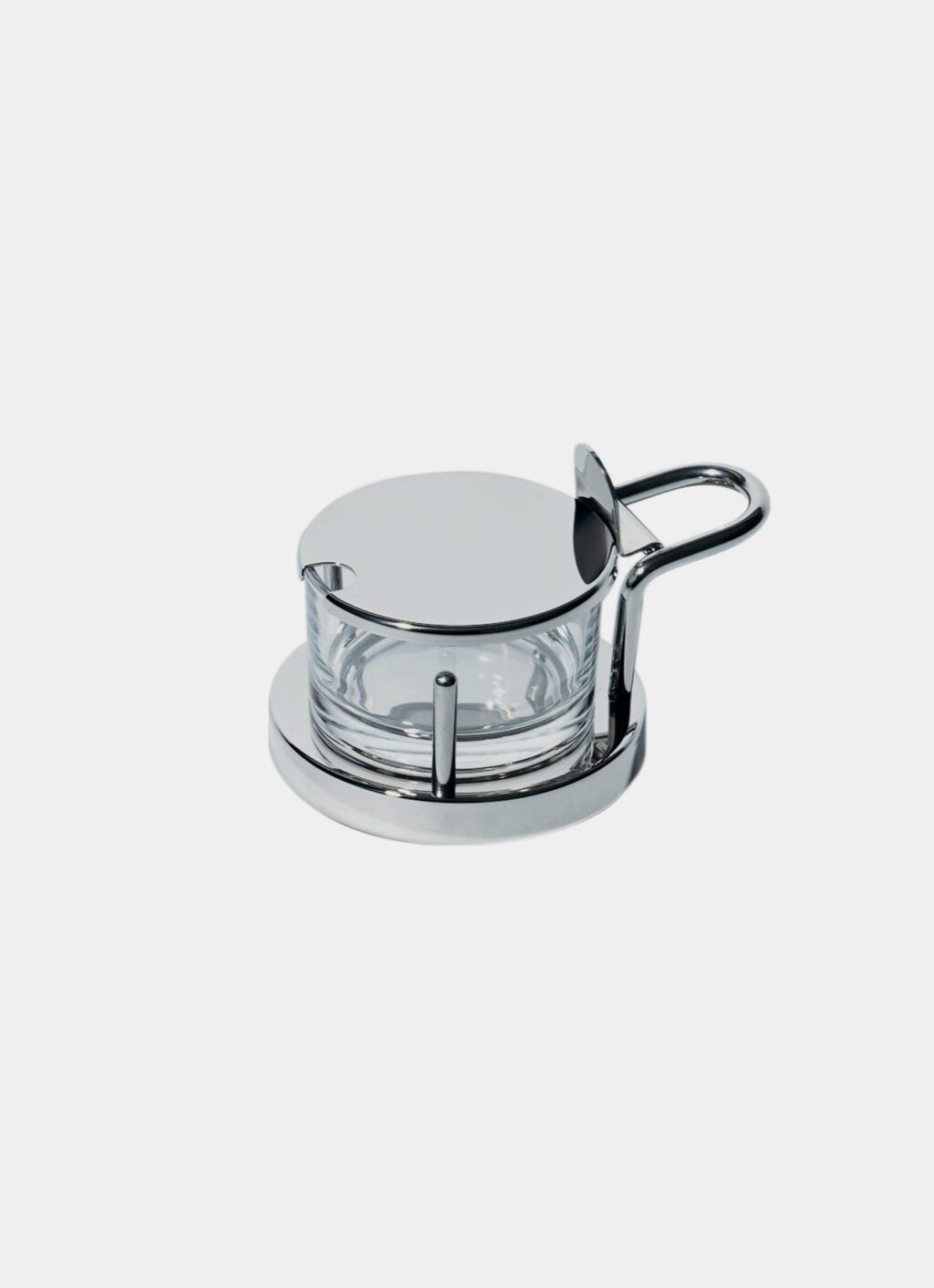 Alessi - 5071 - Ettore Sottsass - Parmesan Cheese Cellar