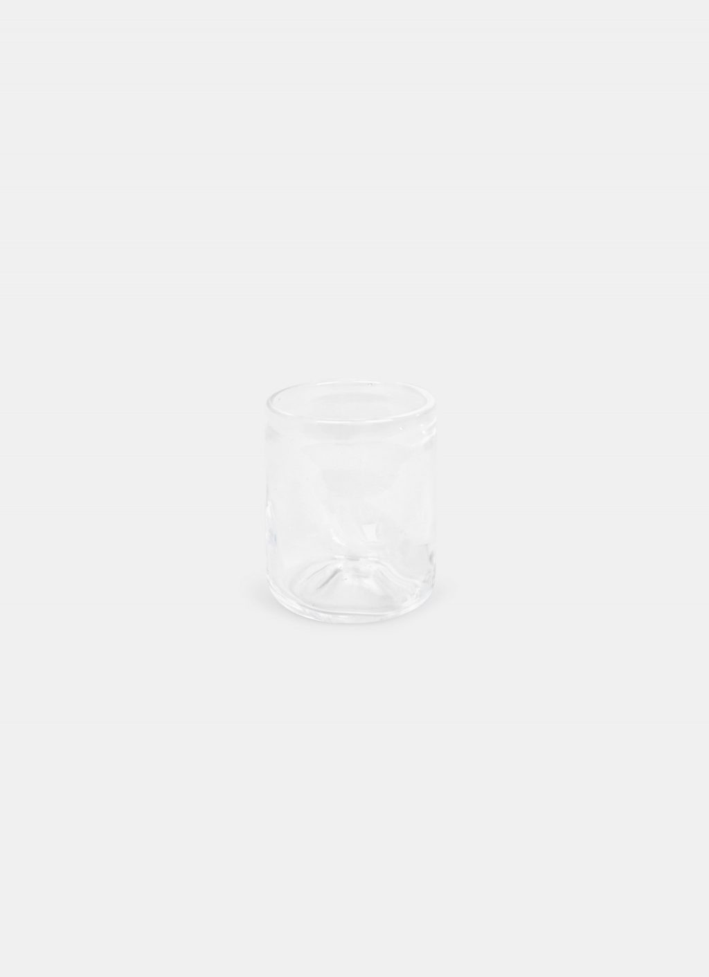 Frama - Glassware - Studio 0405 - Glass small