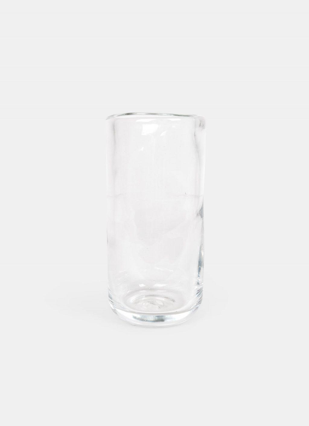 Frama - Glassware - Studio 0405 - Vase clear