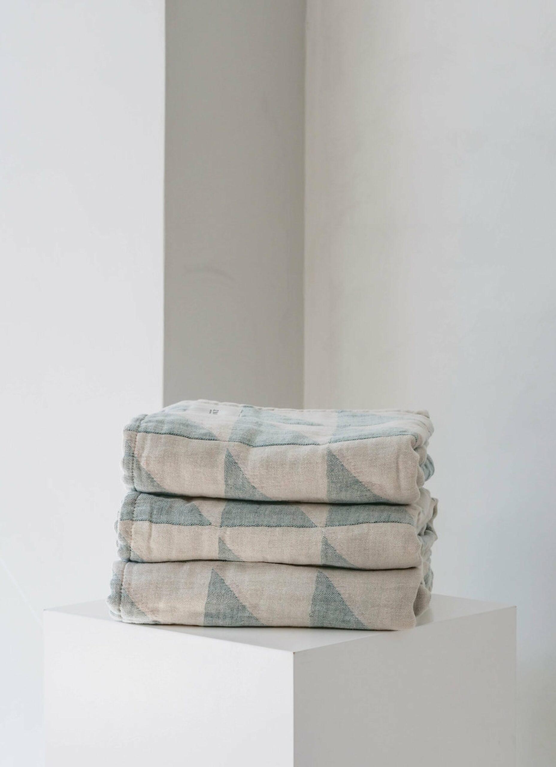 Nimu Roma - Ravello Beach Towel - Plaid - 160 x 95 cm