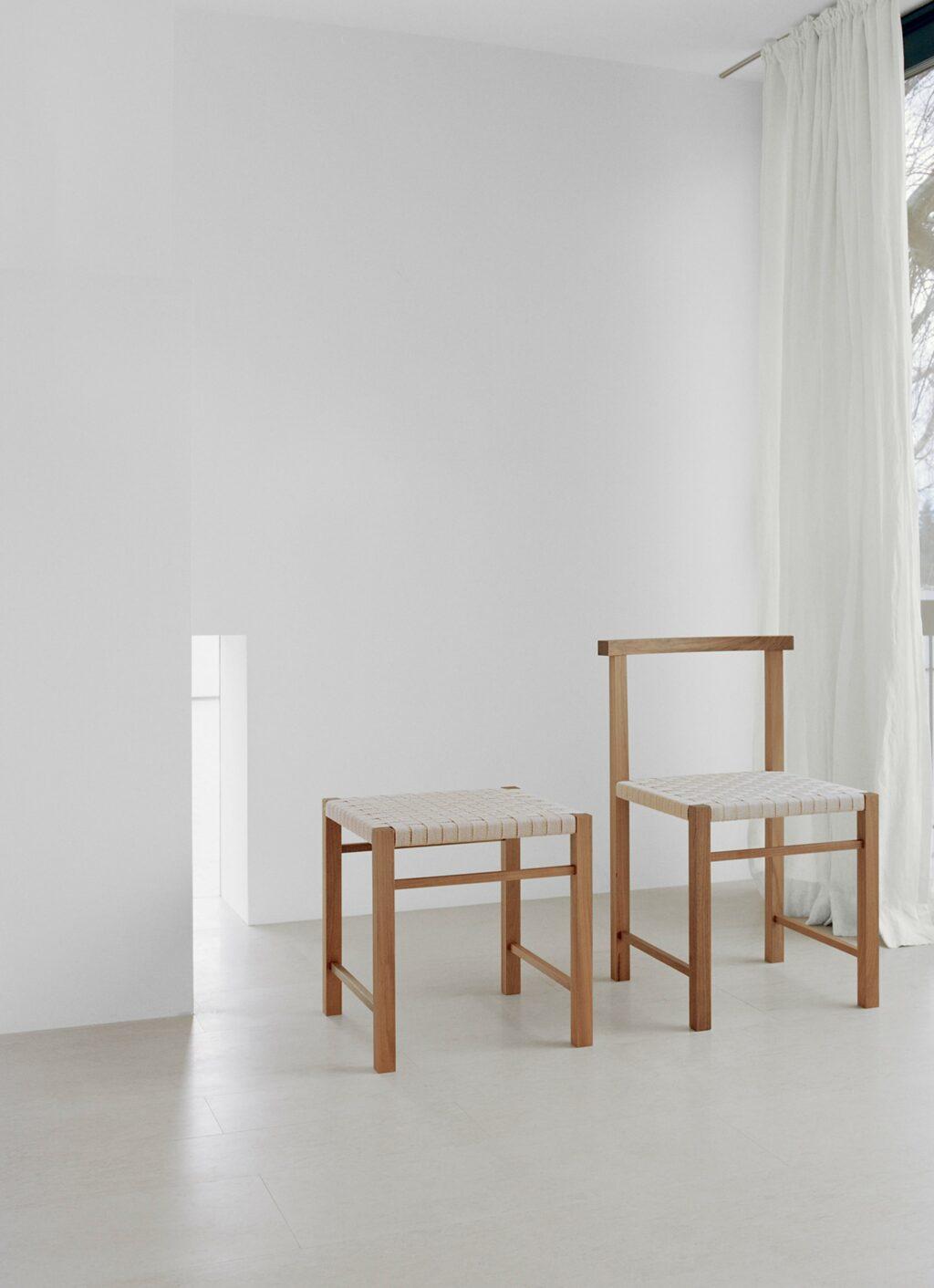 e15 - Ferdinand Kramer - Karnak - Chair - Available in 4 variants