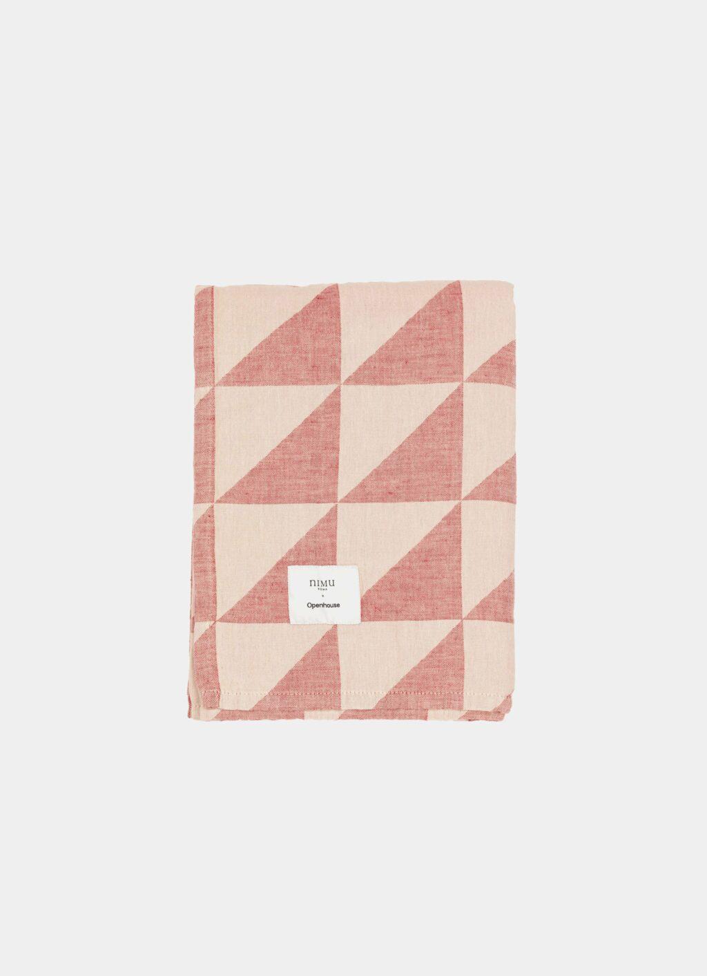 Nimu Roma - Openhouse - Limited Edition - Puglia Beach Towel - 170x135cm