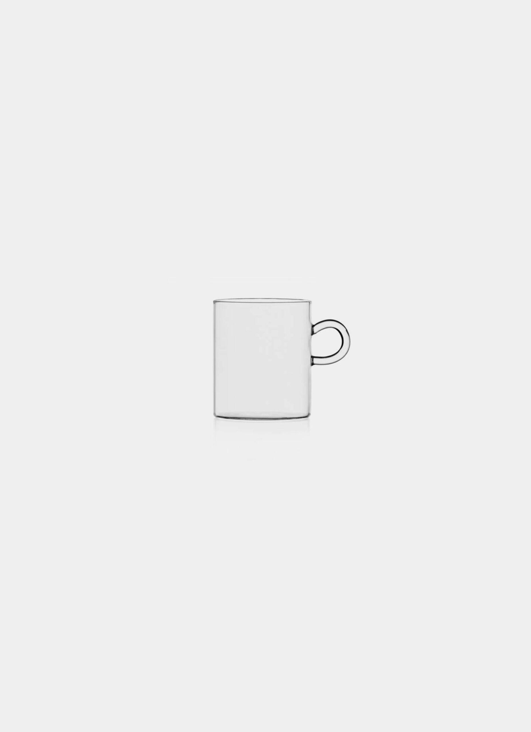 Ichendorf Milano - Marco Sironi - Piuma - Espresso cup