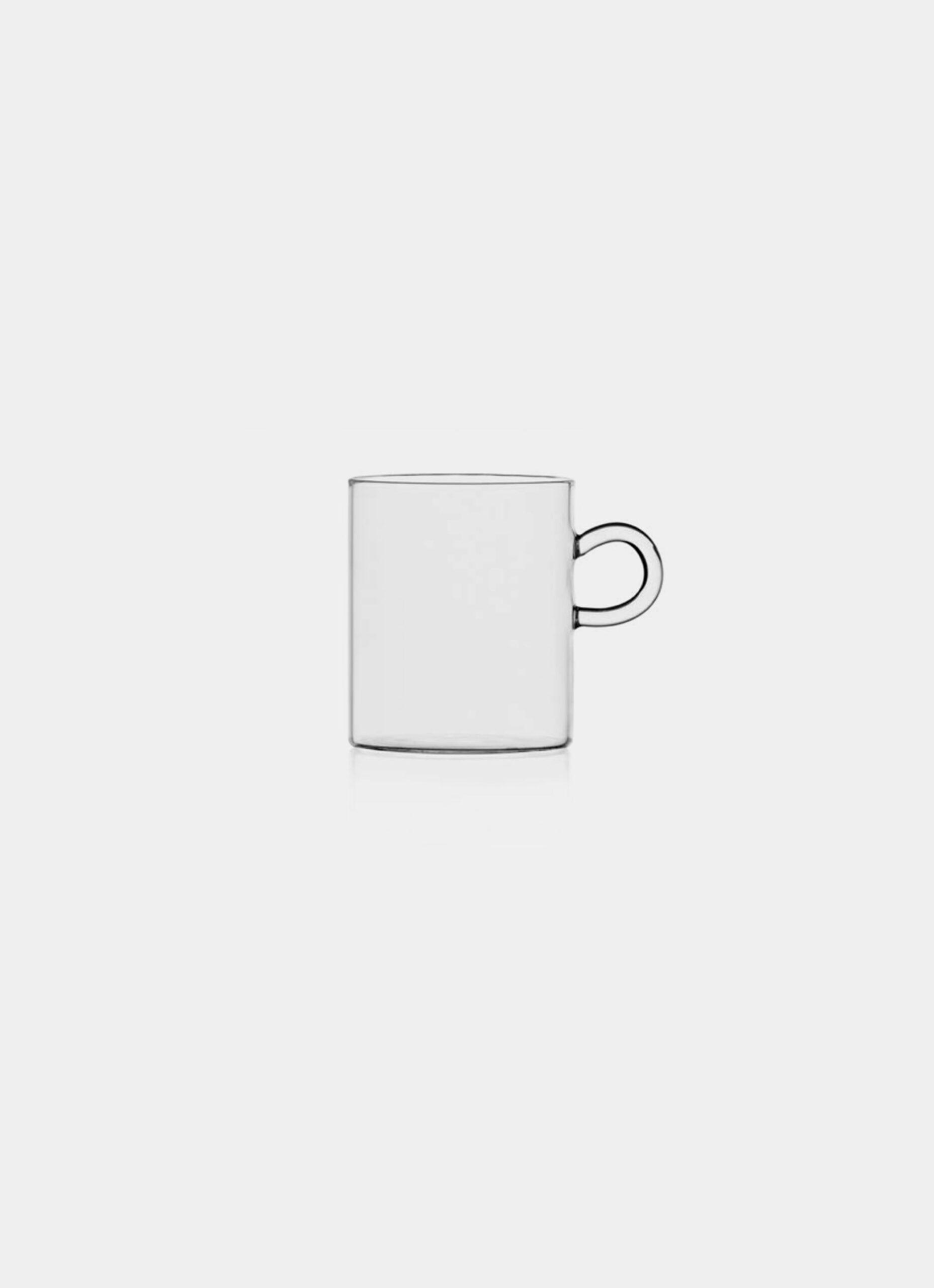 Ichendorf Milano - Marco Sironi - Piuma - Tea Mug