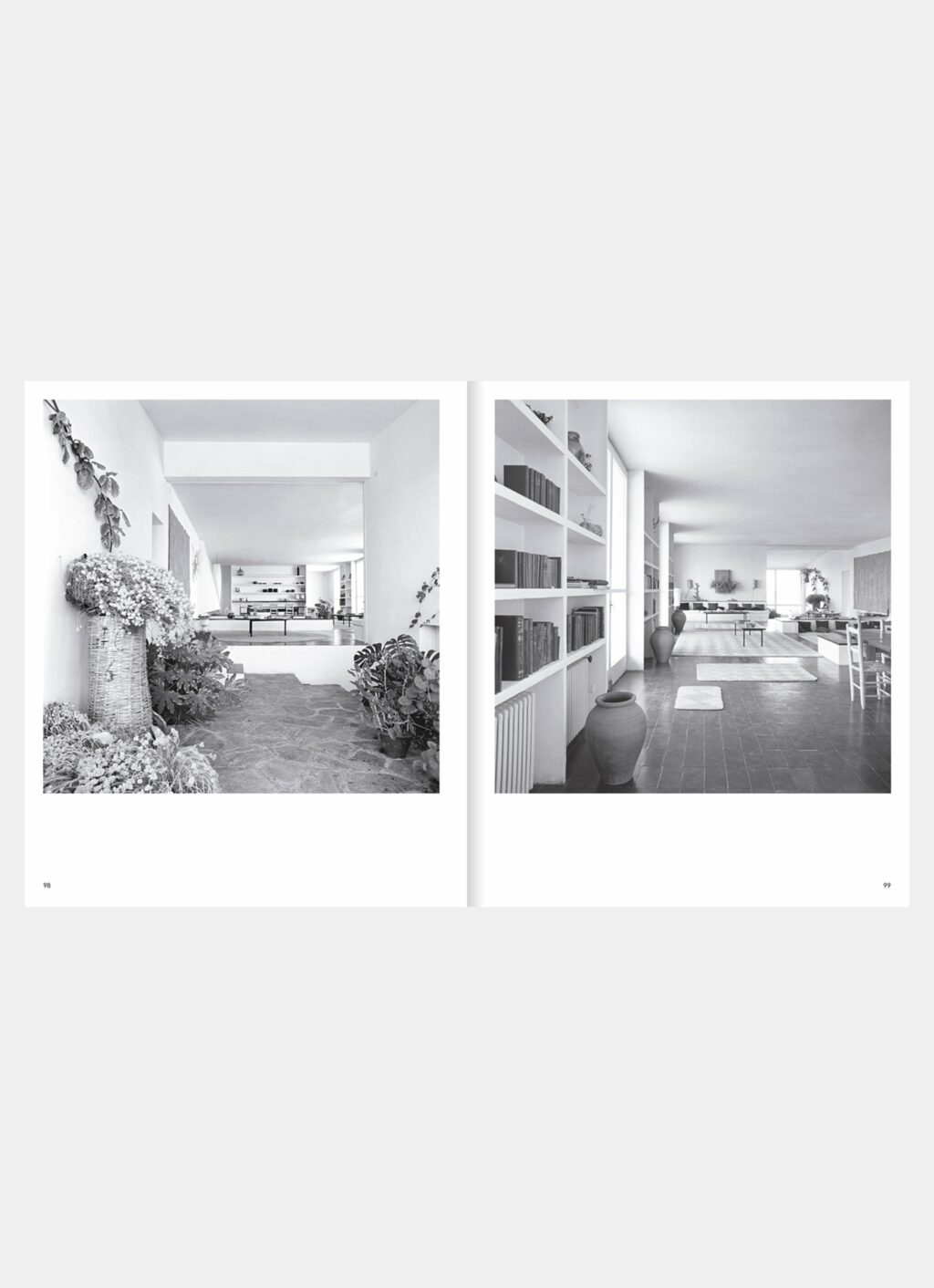 Nacho Alegre - Apartamento - The Modern Architecture of Cadaqués 1955 - 71