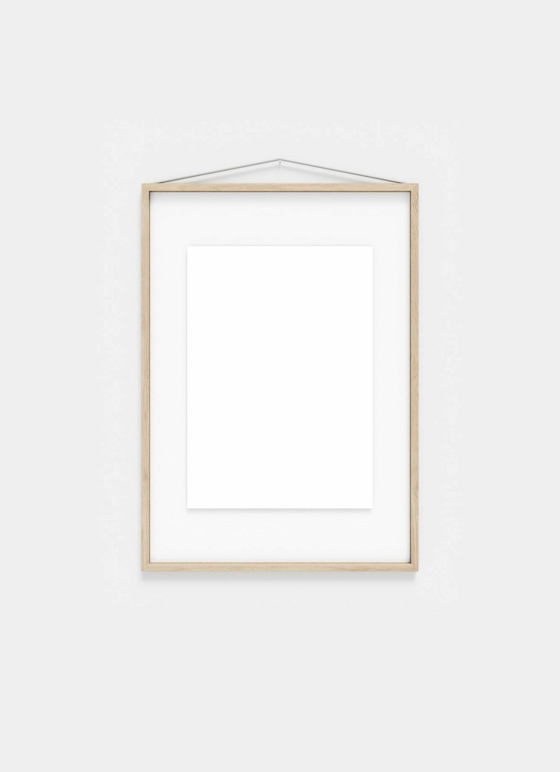 Moebe Frame - Ash - x-large - A2