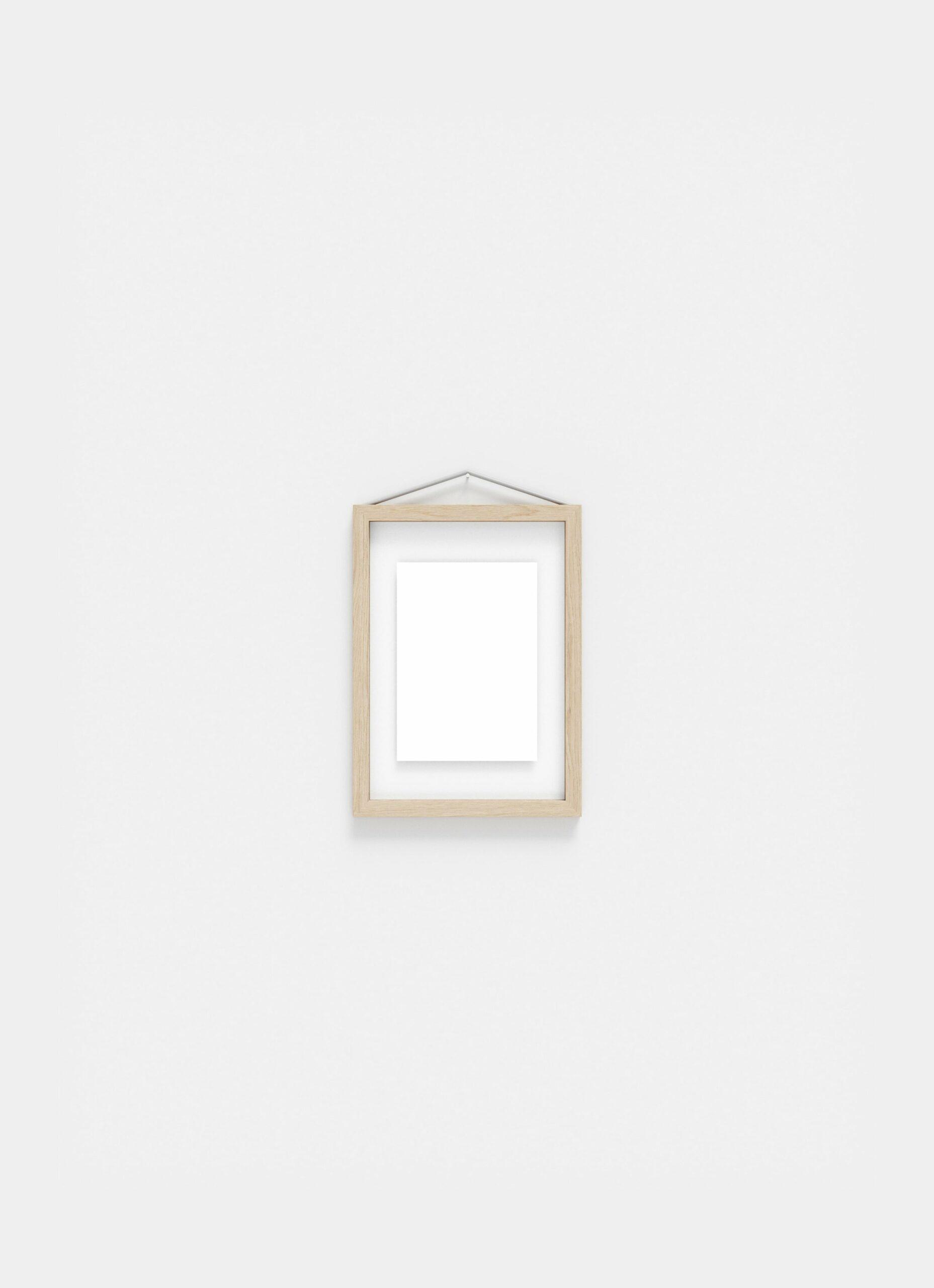 Moebe Frame - Ash - small - A5
