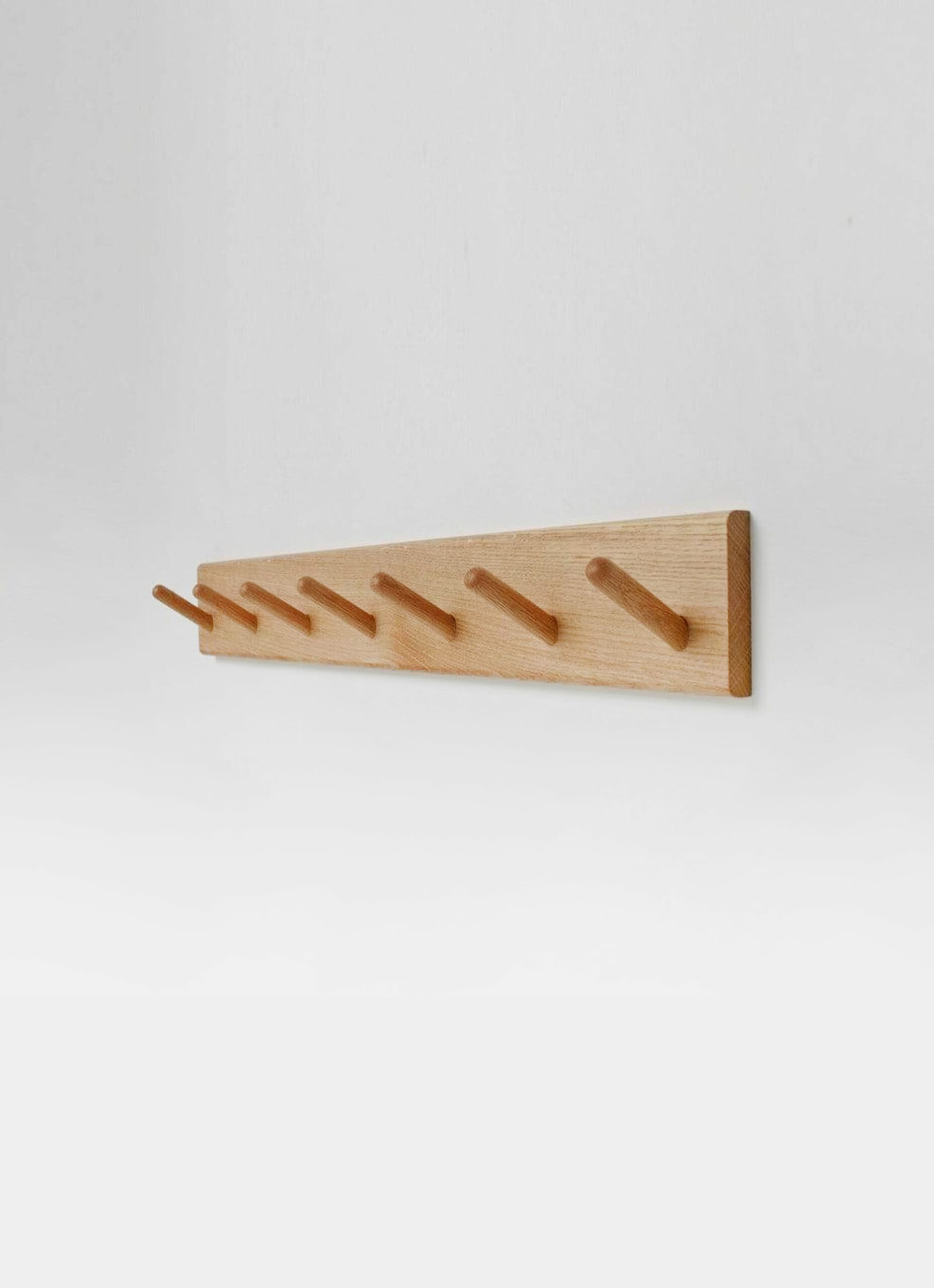 Another Country - Peg Rail - Oak