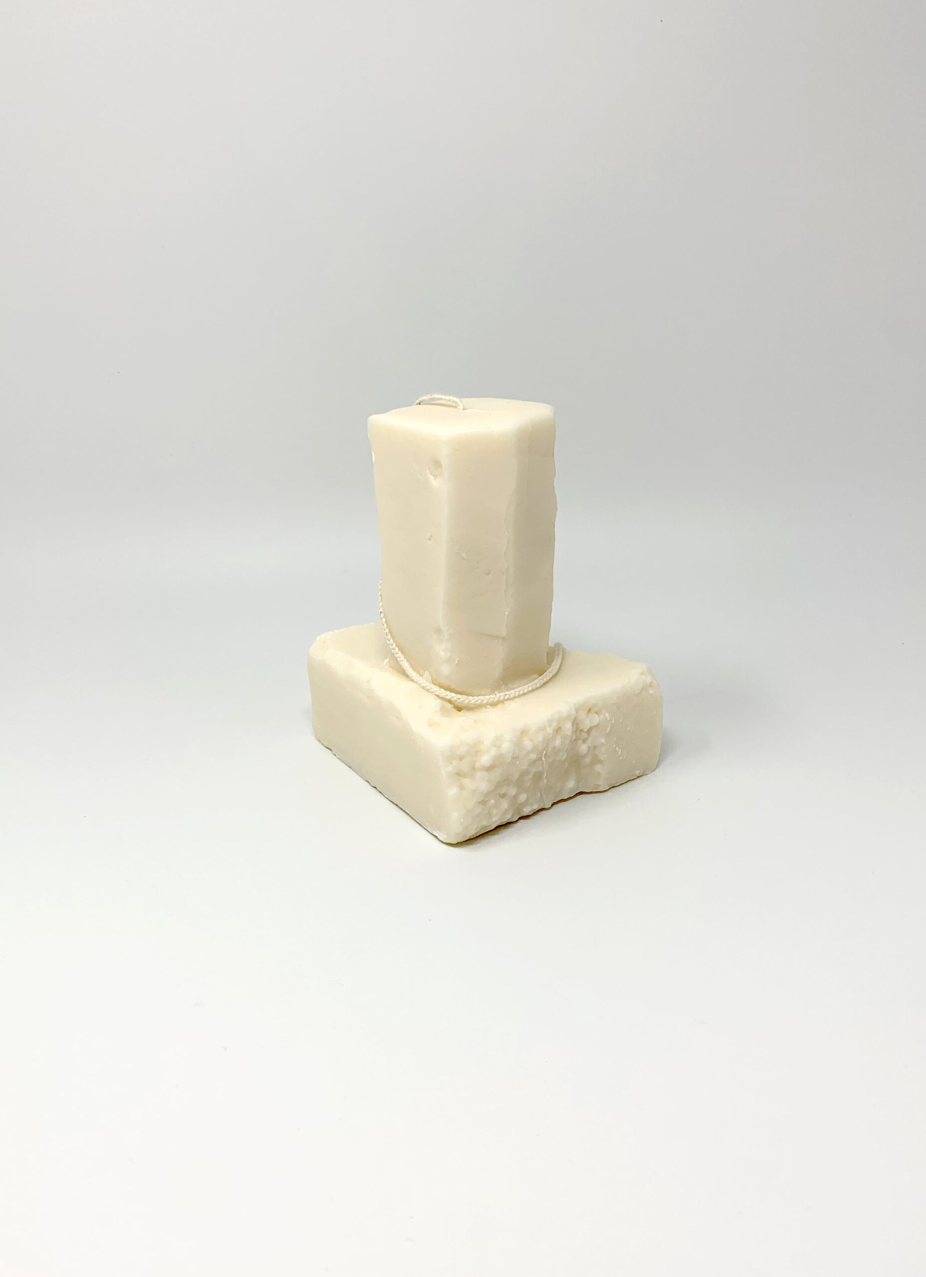 Malte van der Meyden - EPS2 - Canola Wax Candle - Cream