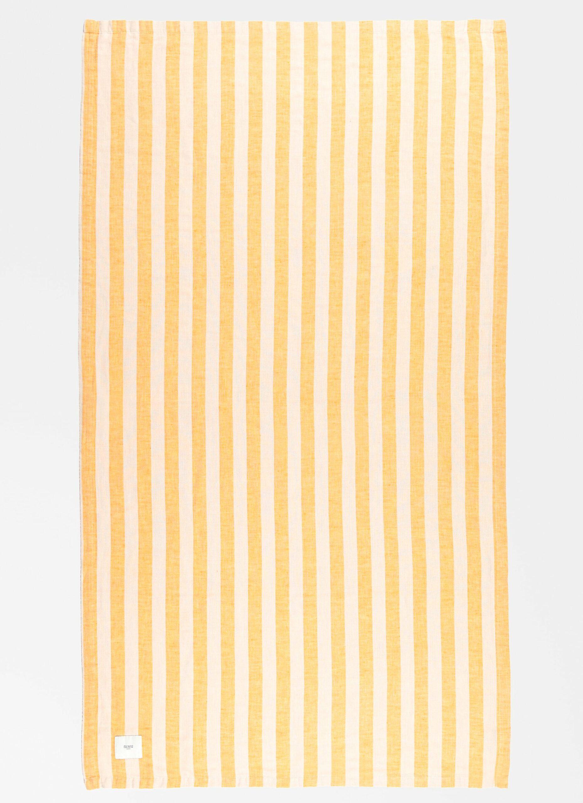 Nimu Roma - Porto Ercole Beach Towel - Plaid - 160 x 95 cm