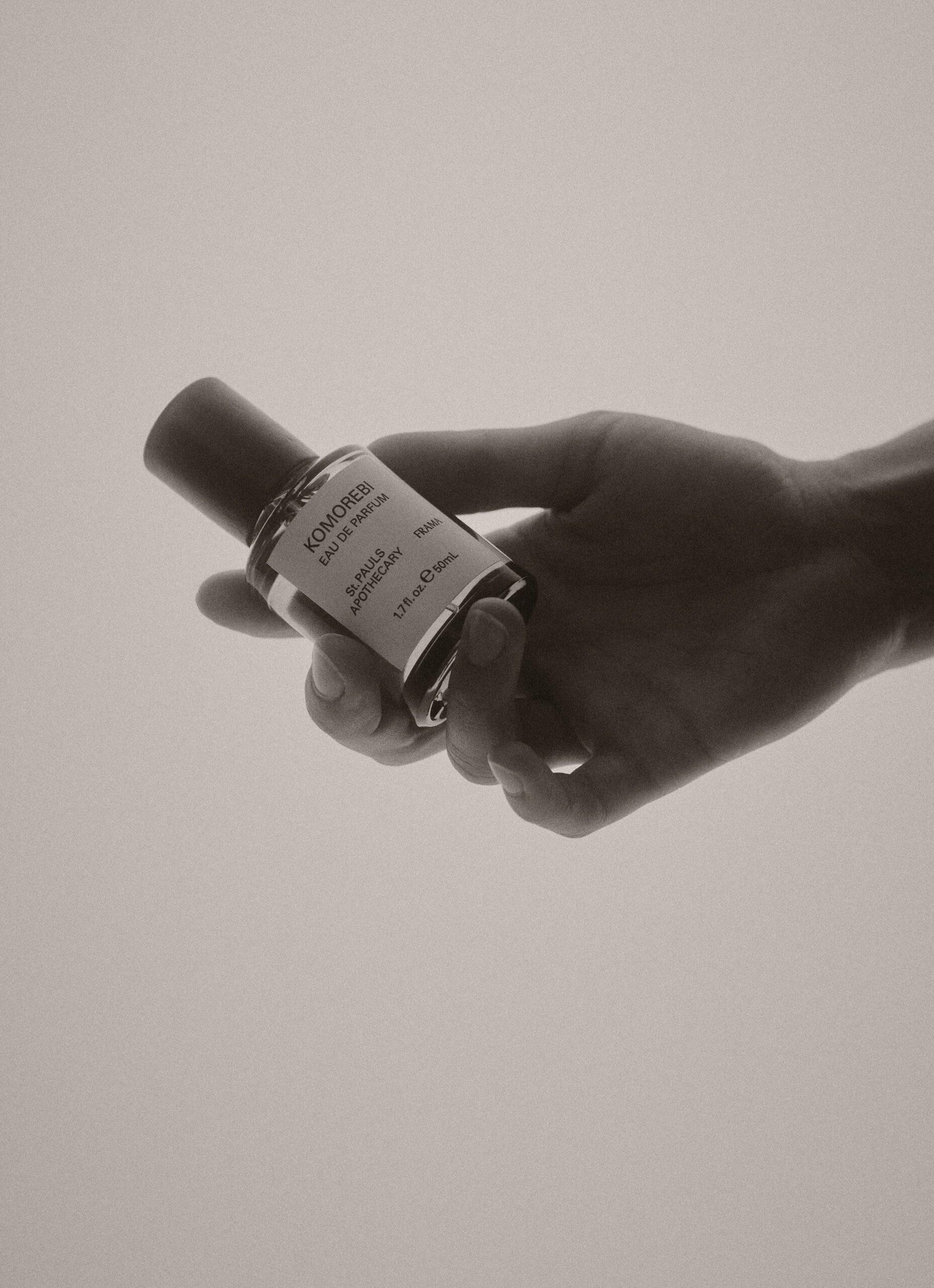 Frama - St. Pauls Apothecary - Komorebi - Eau de Parfum - 50ml