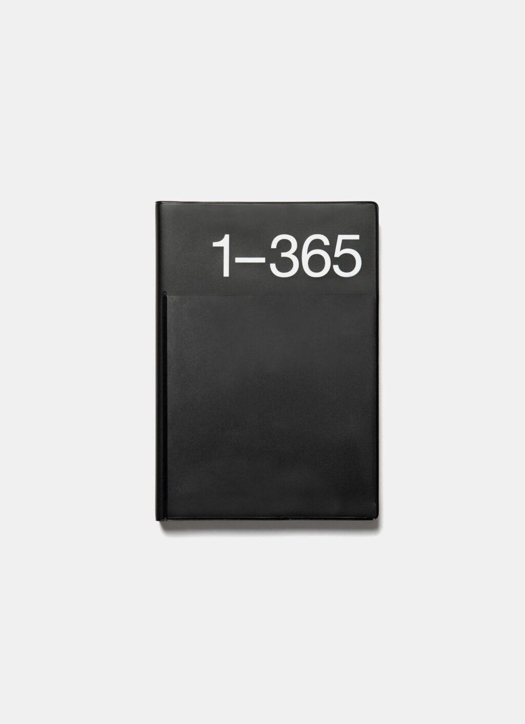 Marjolein Delhaas - 365 Journal - Black