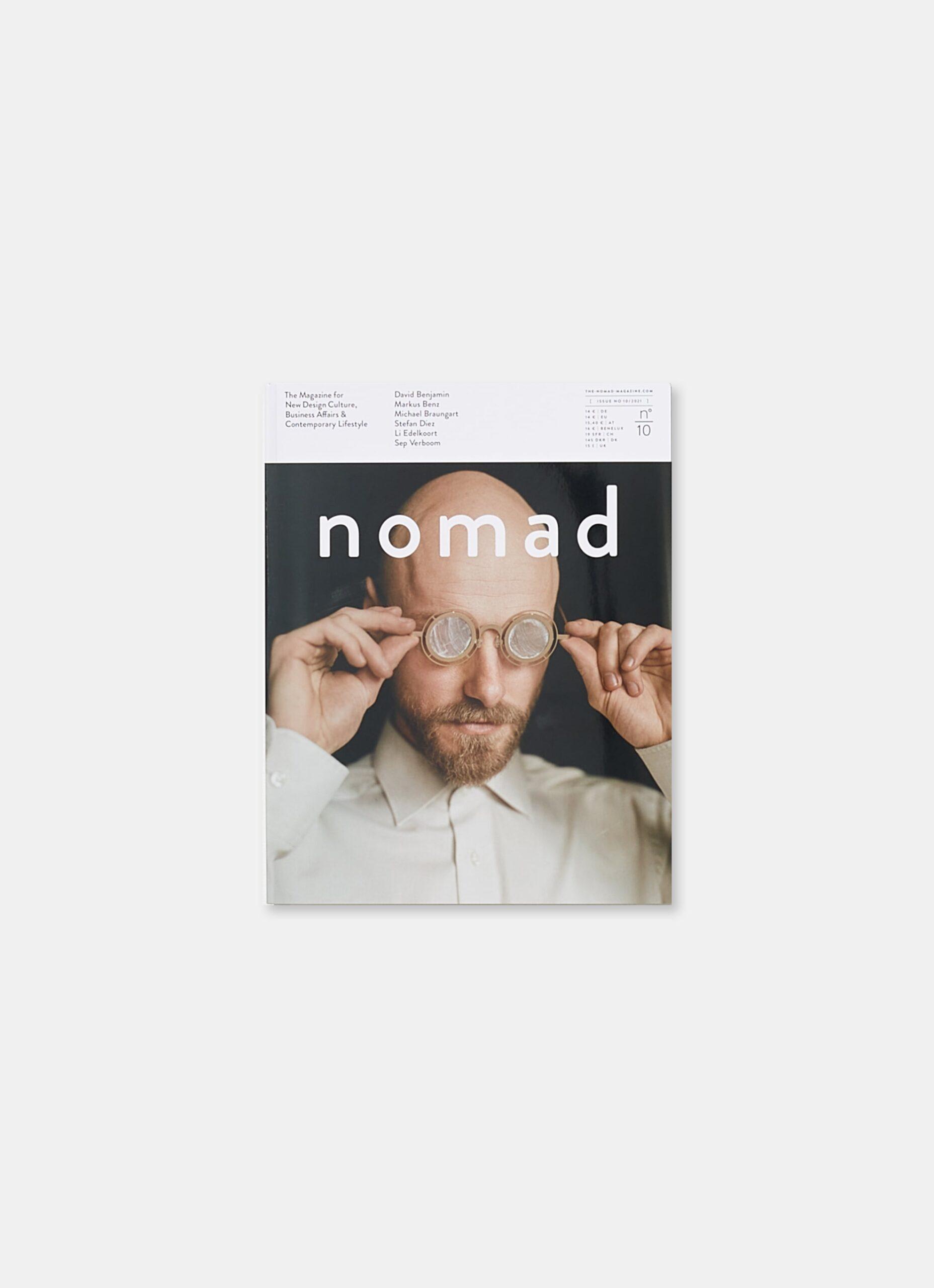 nomad Magazine - Issue 10 - Nature