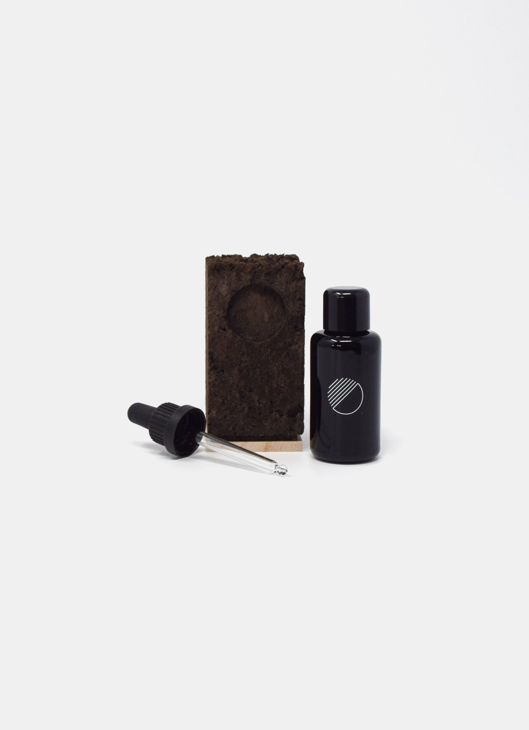 Aoiro Studio - Hakudo Rain - Mono Cork Diffuser Set - 30ml