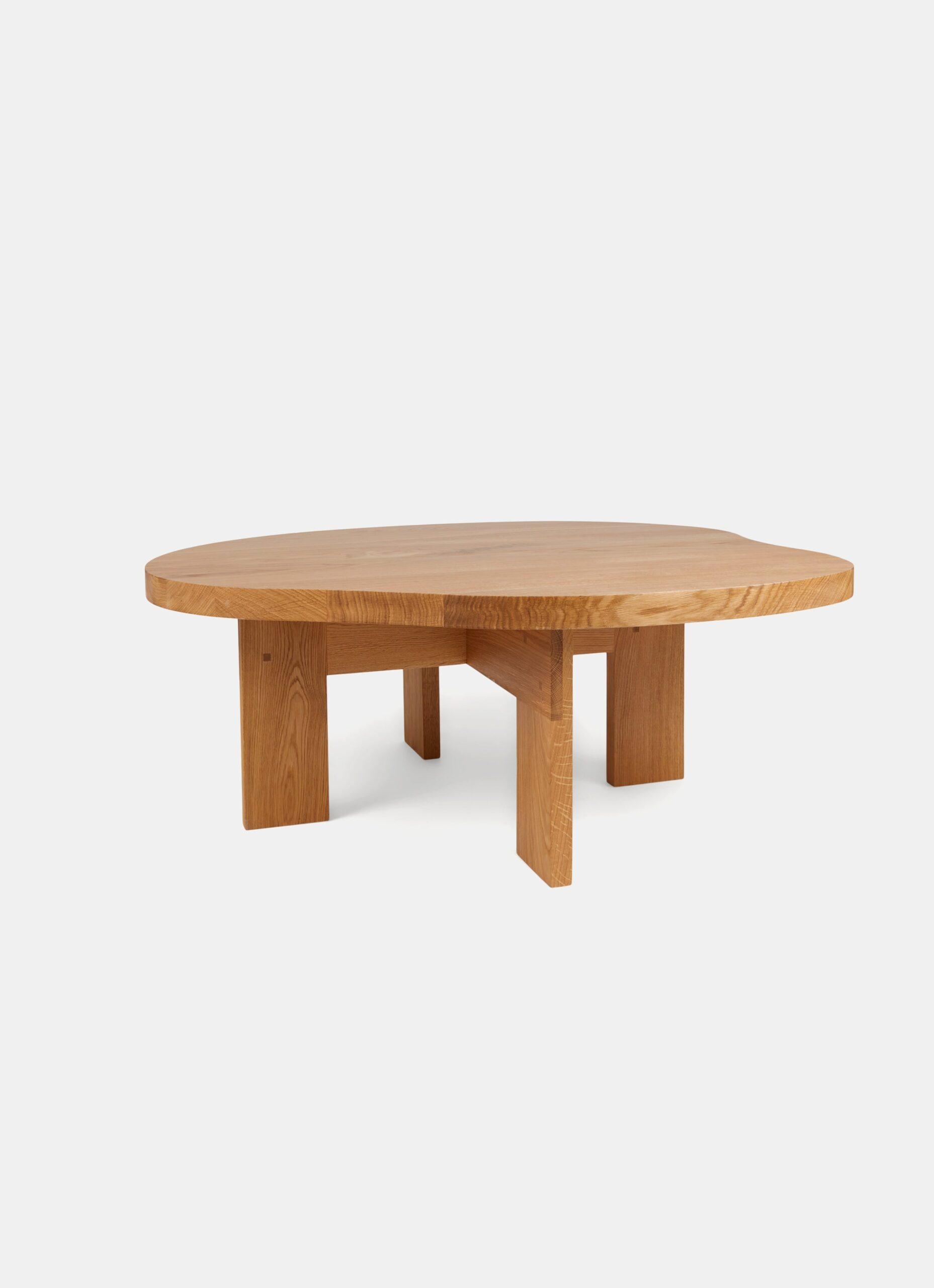 Frama - Farmhouse Coffee Table - Pond