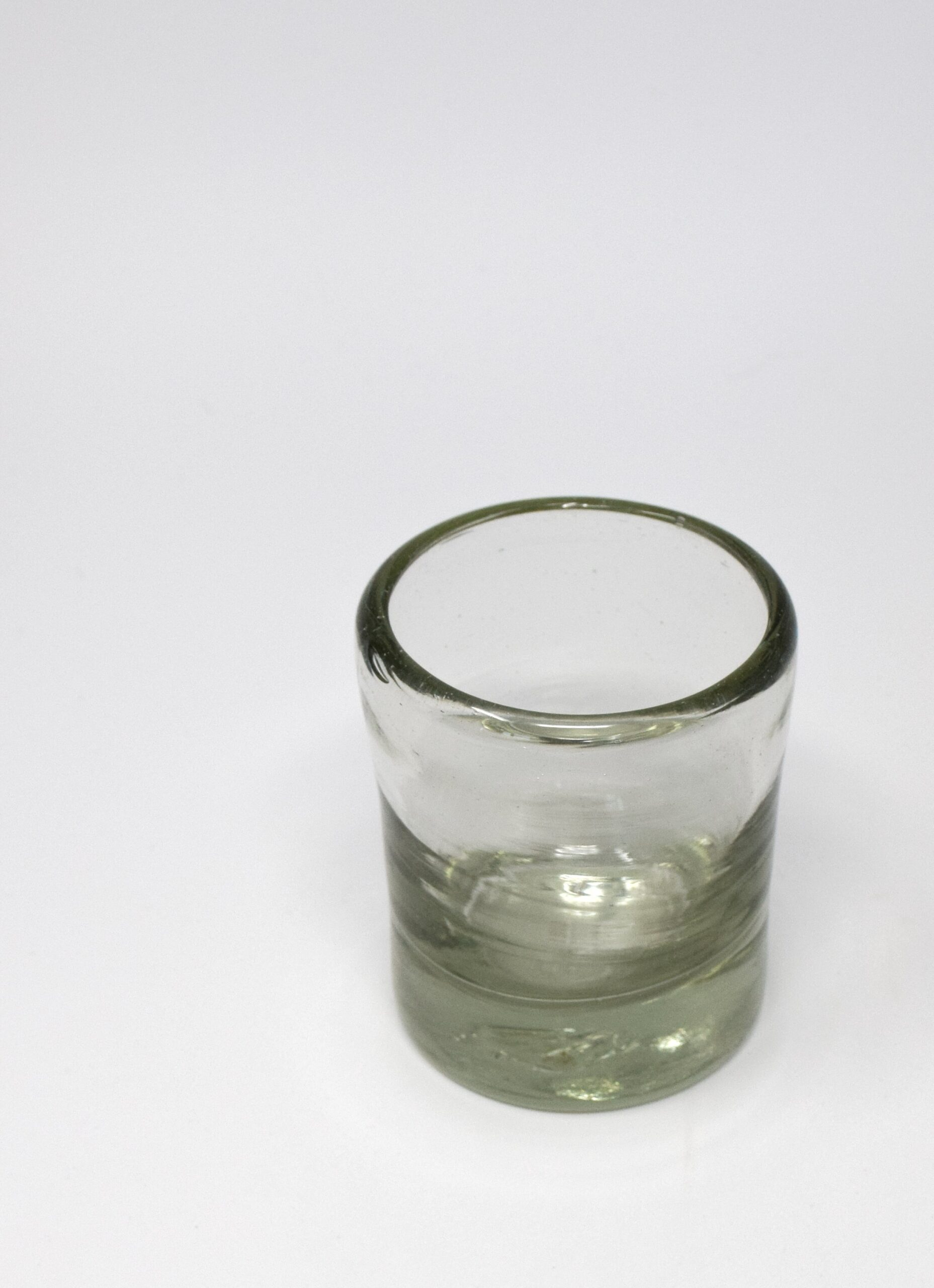 La Muerte Tiene Permiso - Victoria - Glass Tumbler